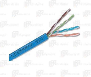 Legrand CAT6 UTP Network Cable