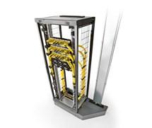 Network Rack Accessory