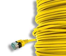 Leoni Network Cables
