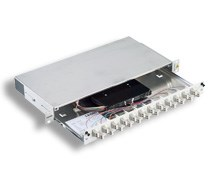 Leoni Fiber Optic Patch Panel Accessory