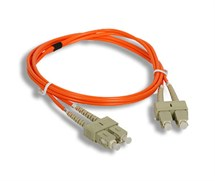 Leoni Fiber Optic Patch Cord
