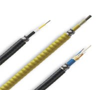 Singlemode Fiber Optic